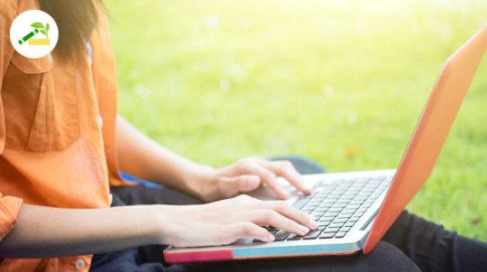 Beginning Freelance Writing