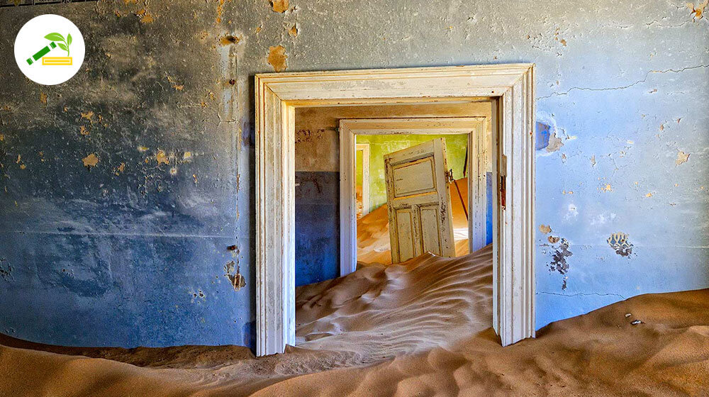 Top 10 Ghost Towns for Tourists