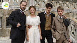Top 3 Reasons To Watch Gran Hotel Show